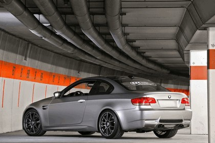 2010 BMW M3 ( E92 ) by Stoptech 9