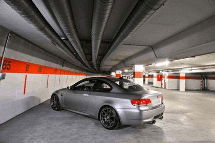 2010 BMW M3 ( E92 ) by Stoptech 10