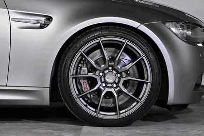 2010 BMW M3 ( E92 ) by Stoptech 13