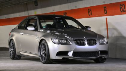 2010 BMW M3 ( E92 ) by Stoptech 7