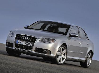2005 Audi S4 1