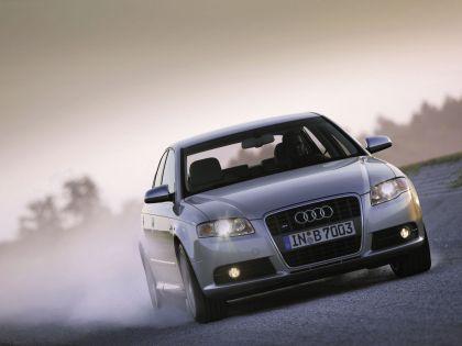 2005 Audi S4 6