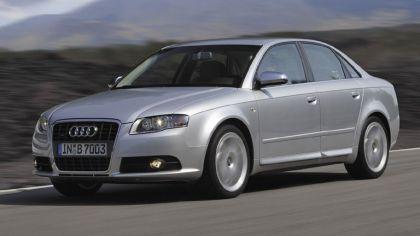 2005 Audi S4 4