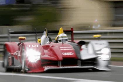 2010 Audi R15 TDI - 24hrs Le Mans 1
