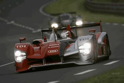 2010 Audi R15 TDI - 24hrs Le Mans 4