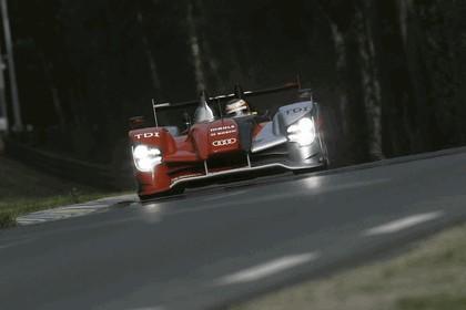2010 Audi R15 TDI - 24hrs Le Mans 5