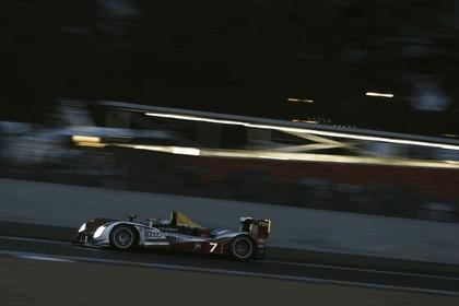 2010 Audi R15 TDI - 24hrs Le Mans 13