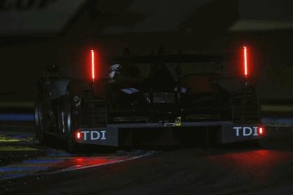 2010 Audi R15 TDI - 24hrs Le Mans 16