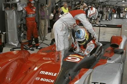 2010 Audi R15 TDI - 24hrs Le Mans 17