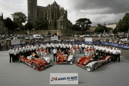 2010 Audi R15 TDI - 24hrs Le Mans 19