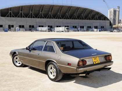 1976 Ferrari 400i 5