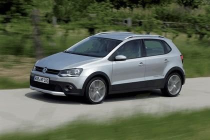 2010 Volkswagen Cross Polo 1