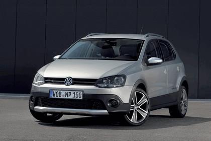2010 Volkswagen Cross Polo 6
