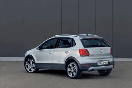 2010 Volkswagen Cross Polo 7