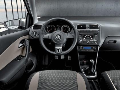 2010 Volkswagen Cross Polo 14