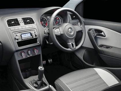 2010 Volkswagen Cross Polo - UK version 13