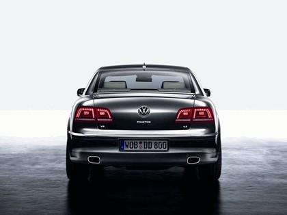 2010 Volkswagen Phaeton 3