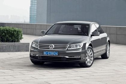 2010 Volkswagen Phaeton 7