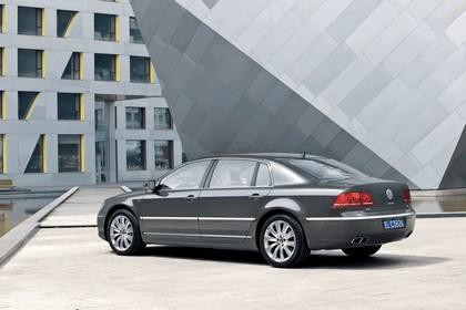 2010 Volkswagen Phaeton 9