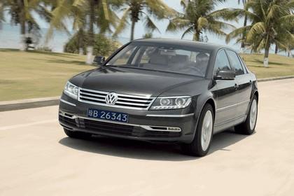 2010 Volkswagen Phaeton 13