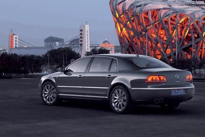 2010 Volkswagen Phaeton 17