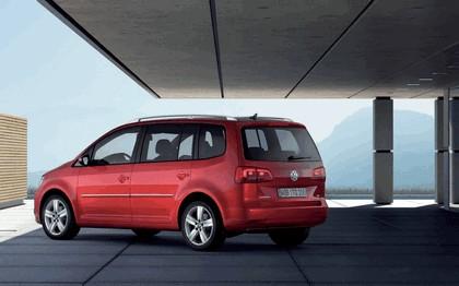 2010 Volkswagen Touran 3