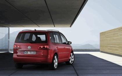 2010 Volkswagen Touran 5