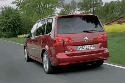 2010 Volkswagen Touran 9