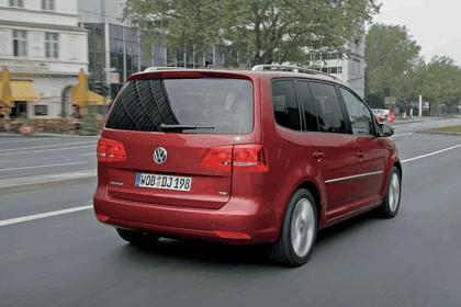 2010 Volkswagen Touran 12