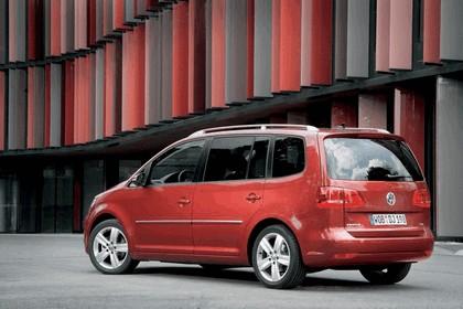 2010 Volkswagen Touran 15