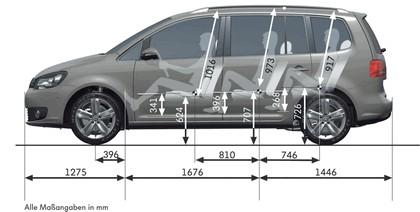 2010 Volkswagen Touran 27
