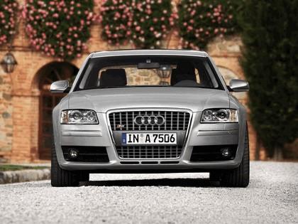 2005 Audi S8 7