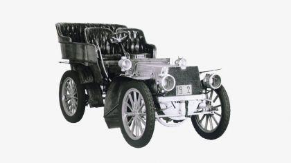 1901 Fiat 12 HP 6