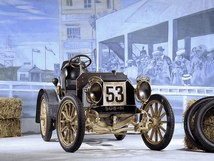 1901 Mercedes-Benz 35 HP 1