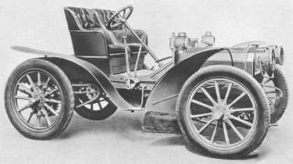 1902 Fiat 24 HP Corsa 8