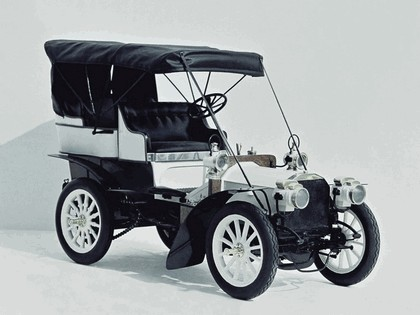 1903 Fiat 16-20 HP 1