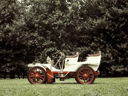 1903 Fiat 16-20 HP 2