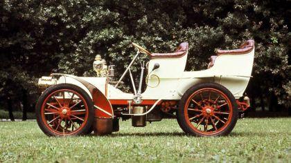 1903 Fiat 16-20 HP 8
