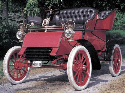 1903 Ford Model A 1