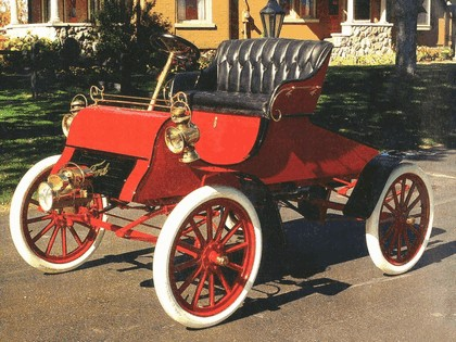 1903 Ford Model A 2