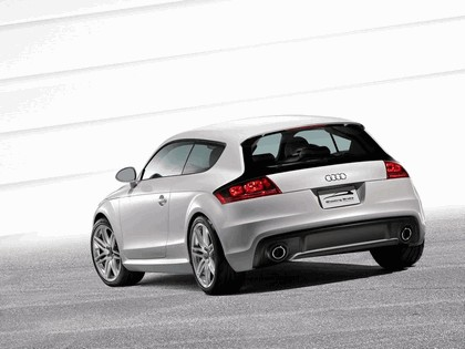 2005 Audi Shooting Brake concept 3