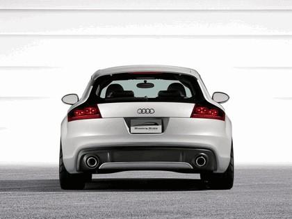 2005 Audi Shooting Brake concept 8