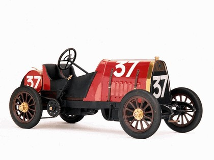 1907 Fiat Taunus Corsa 1