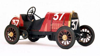 1907 Fiat Taunus Corsa 4