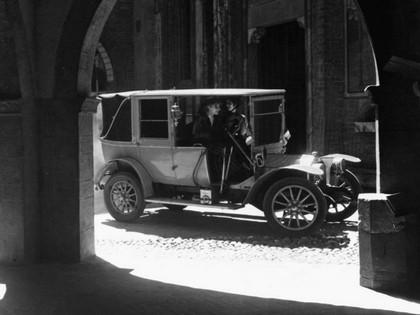 1908 Fiat Fiacre 1