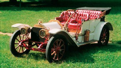 1909 Lancia Beta 15-20 HP 6