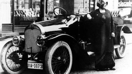 1910 Audi Typ-B 10-28 PS 7