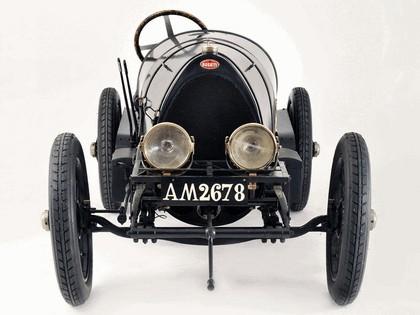 1912 Bugatti Type 16 2