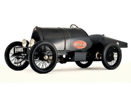 1912 Bugatti Type 16 5