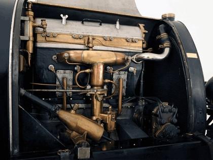 1912 Bugatti Type 16 7